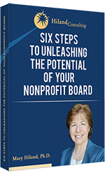 Six Steps to Unleashing the Potential of Your Nonprofit Board