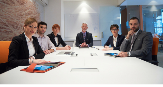 8 Steps to a Successful Advisory Group for Your Nonprofit