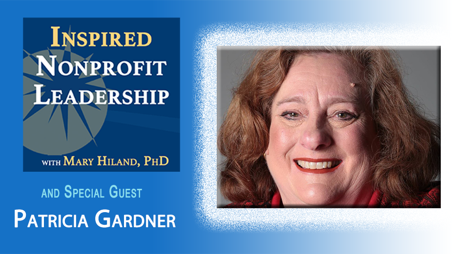 Episode 006: Advocacy for nonprofit leaders