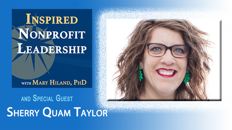 Episode 059: Fundraising stuck? Plateaued? Tips for getting unstuck