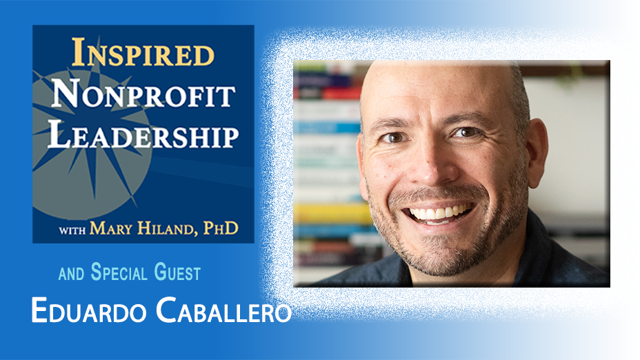 Episode 090: How one executive pivoted his nonprofit in response to COVID19