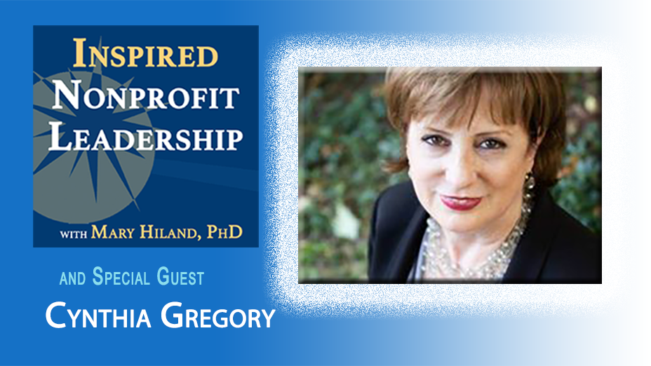 Episode 092: Is balance for nonprofit leaders possible?