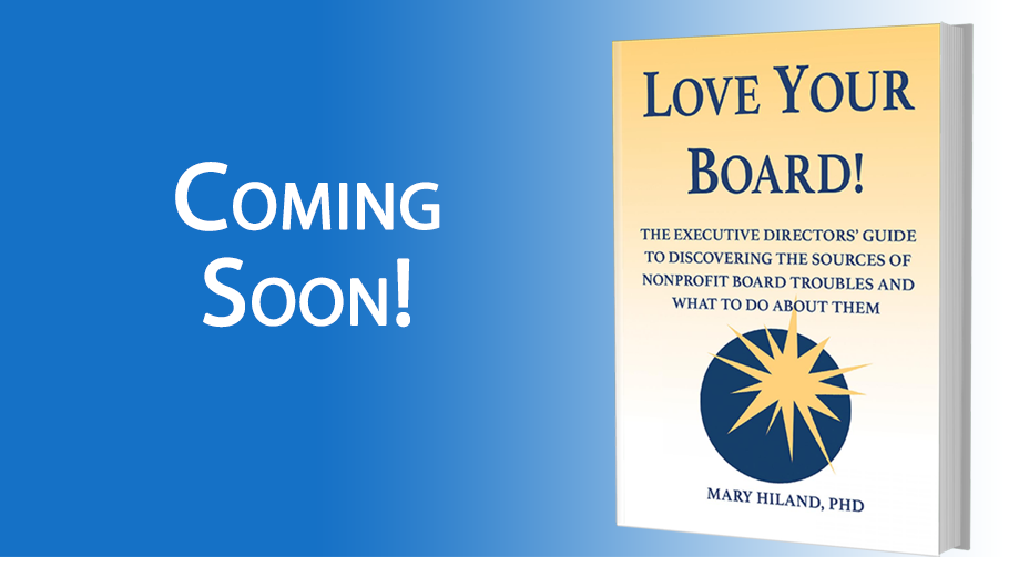 What 40+ years with nonprofits taught me about great boards